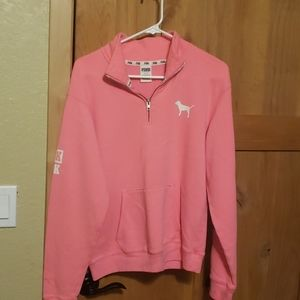 5 for $20 pink sweatshirt size s/p